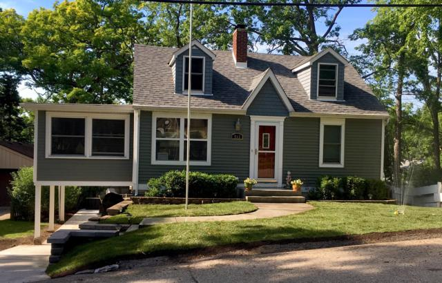 542 Glenview Rd, Williams Bay, WI 53191 (#1608152) :: eXp Realty LLC