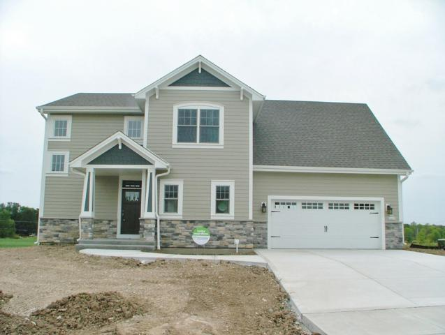 N54W23851 Fieldstone Pass, Sussex, WI 53089 (#1608317) :: Vesta Real Estate Advisors LLC