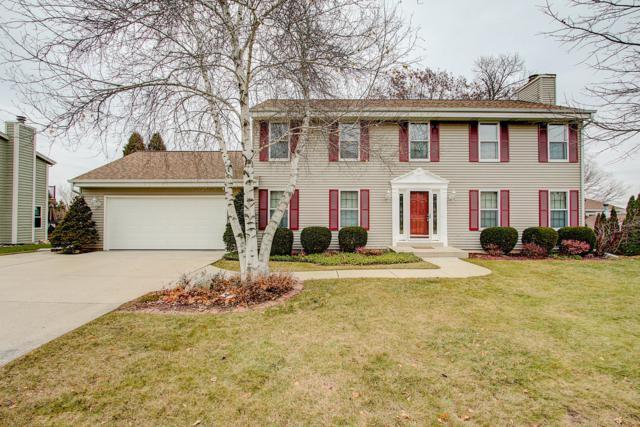 1668 Arapaho Ave, Grafton, WI 53024 (#1609031) :: Tom Didier Real Estate Team