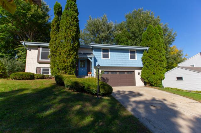 816 Magnolia Dr, Waukesha, WI 53188 (#1610423) :: RE/MAX Service First