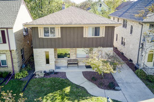 2572 N 62nd St #2574, Wauwatosa, WI 53213 (#1610446) :: Vesta Real Estate Advisors LLC