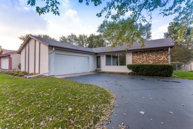 1255 School Dr, Waukesha, WI 53189 (#1610628) :: RE/MAX Service First