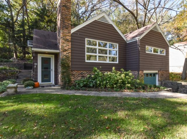 38 Hill St, Williams Bay, WI 53191 (#1610718) :: RE/MAX Service First