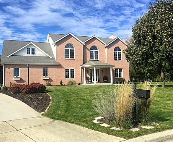 W154N5379 Blair Ct, Menomonee Falls, WI 53051 (#1610825) :: Vesta Real Estate Advisors LLC