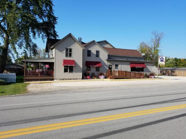 W4408 County Road C, Sheboygan Falls, WI 53073 (#1610929) :: Tom Didier Real Estate Team