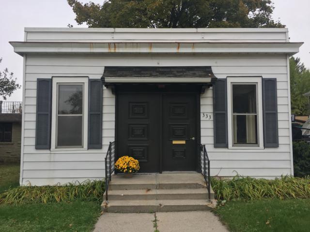 333 Pine St, Sheboygan Falls, WI 53085 (#1611891) :: Tom Didier Real Estate Team