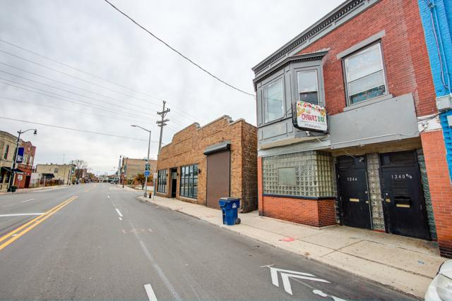 1240 Washington Ave, Racine, WI 53403 (#1612641) :: Tom Didier Real Estate Team