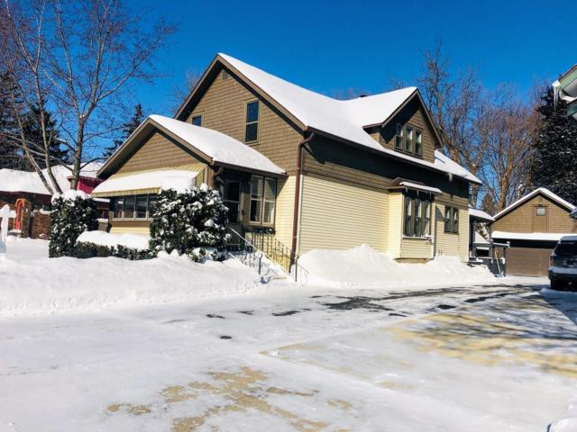 355 Delafield St, Waukesha, WI 53188 (#1613564) :: RE/MAX Service First Service First Pros