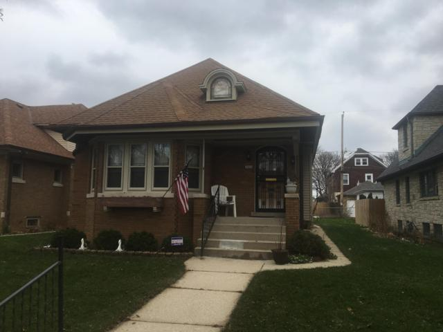 3424 N 45th St, Milwaukee, WI 53216 (#1614315) :: Tom Didier Real Estate Team