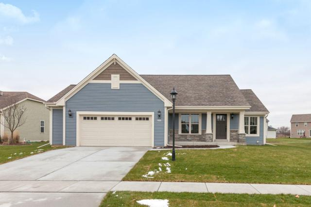 2772 Oakmont Dr, East Troy, WI 53120 (#1615149) :: Tom Didier Real Estate Team