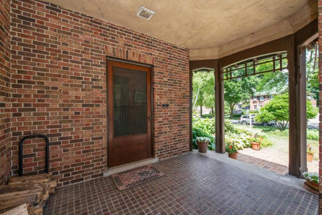 2731 E Beverly Rd, Shorewood, WI 53211 (#1615763) :: Tom Didier Real Estate Team