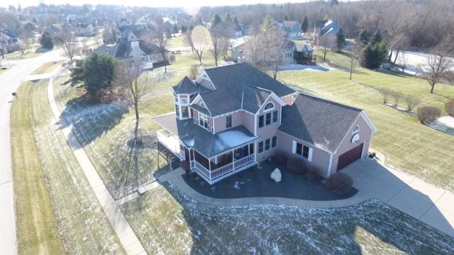 1373 Forest View Ln, Oconomowoc, WI 53066 (#1616491) :: RE/MAX Service First