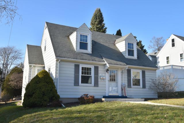 317 S Garfield Ave, Port Washington, WI 53074 (#1616611) :: Tom Didier Real Estate Team