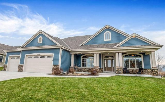 1524 Mohican Trl, Waukesha, WI 53189 (#1617011) :: Vesta Real Estate Advisors LLC