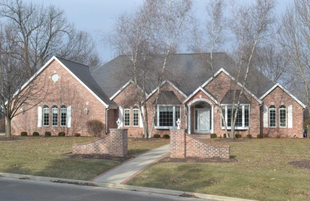 18870 Ashbourne Ln, Brookfield, WI 53045 (#1617186) :: eXp Realty LLC