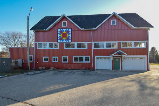 431 E Geneva St, Elkhorn, WI 53121 (#1618884) :: Vesta Real Estate Advisors LLC