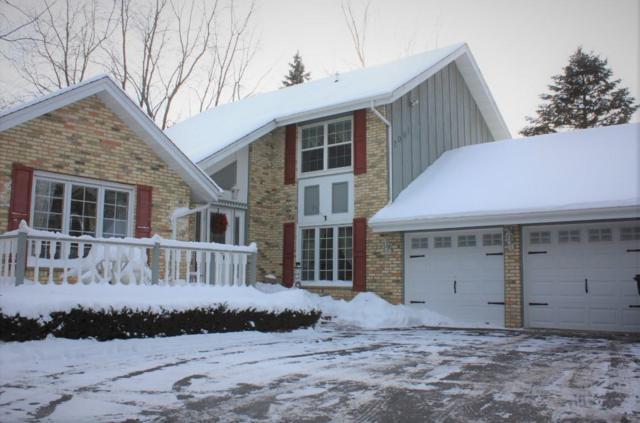 2001 Deerfield Rd, Saukville, WI 53080 (#1618917) :: Tom Didier Real Estate Team