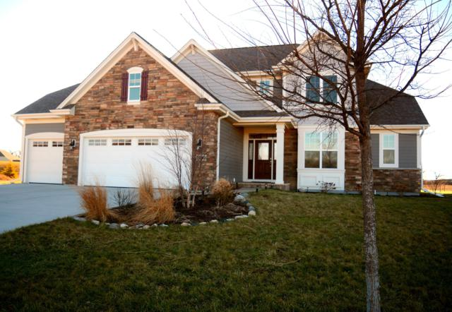 7790 130th Ave, Bristol, WI 53104 (#1619239) :: eXp Realty LLC