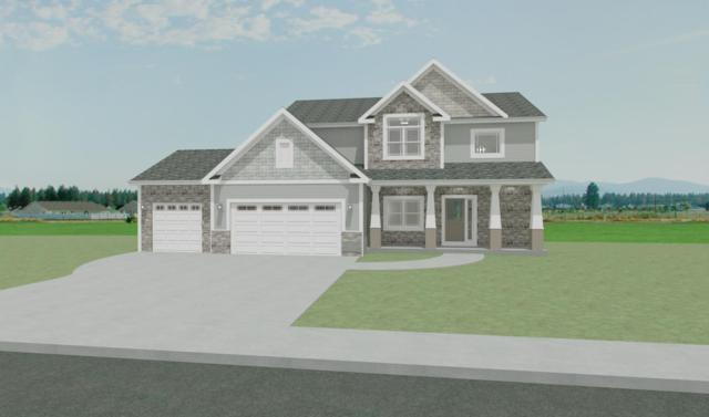 7879 Williamsburg Ct Lt 13, Bristol, WI 53104 (#1619939) :: eXp Realty LLC