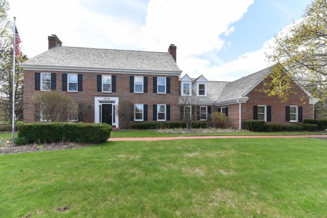 2575 Norman Ct, Brookfield, WI 53045 (#1620175) :: eXp Realty LLC