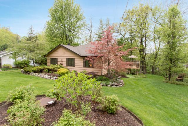 N1851 Wooddale Dr, Linn, WI 53147 (#1620329) :: RE/MAX Service First Service First Pros