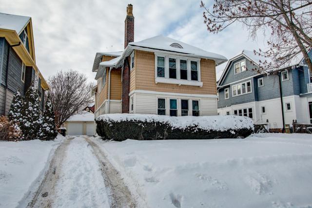 3935 N Downer Ave #3937, Shorewood, WI 53211 (#1620685) :: Tom Didier Real Estate Team