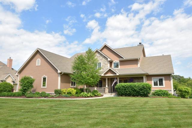 1156 Four Winds Way, Hartland, WI 53029 (#1620704) :: RE/MAX Service First Service First Pros