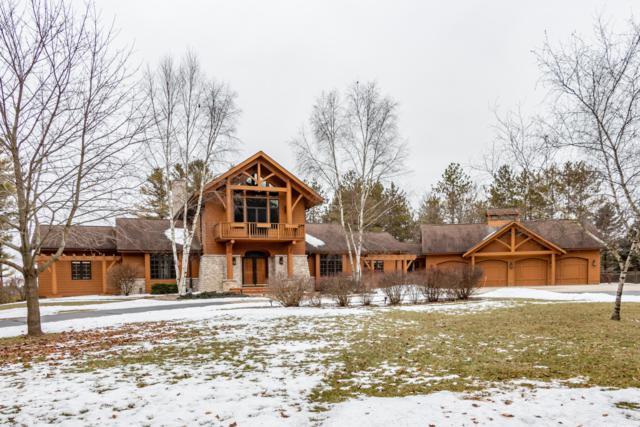3657 Birchwood Rd, Saukville, WI 53080 (#1621016) :: Tom Didier Real Estate Team
