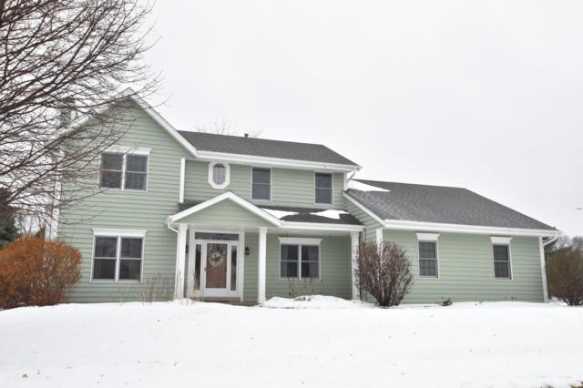 283 W Maple St, Grafton, WI 53024 (#1621774) :: Tom Didier Real Estate Team
