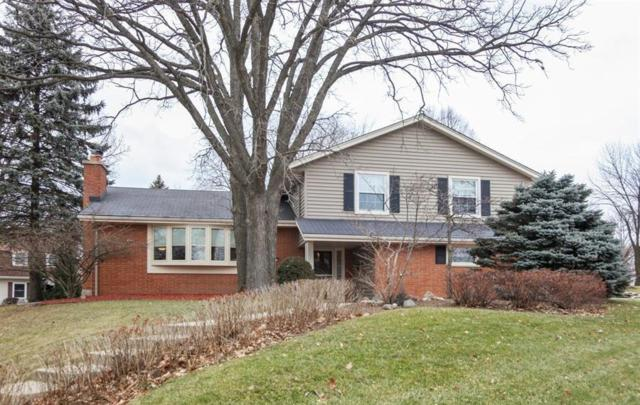 1017 Sweetbriar Dr, Waukesha, WI 53186 (#1622108) :: Tom Didier Real Estate Team
