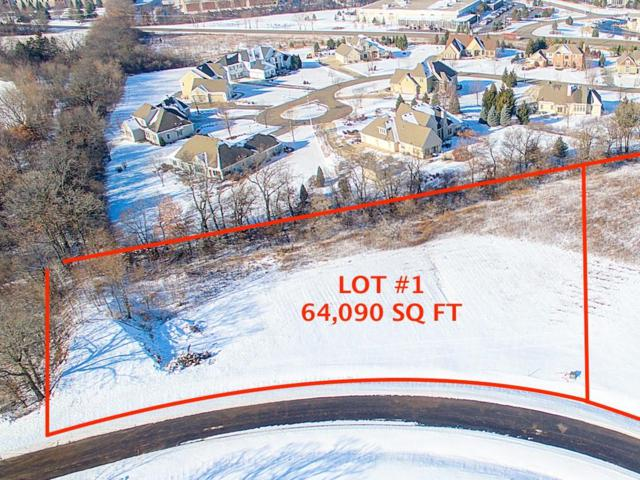 Lt1 Rookery Rd, Delafield, WI 53072 (#1622232) :: eXp Realty LLC