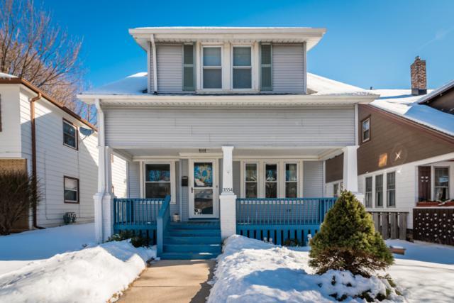 3554 N Cramer St, Shorewood, WI 53211 (#1622237) :: Tom Didier Real Estate Team