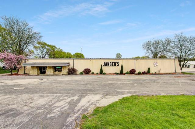 1245 Whitewater Ave, Fort Atkinson, WI 53538 (#1622380) :: eXp Realty LLC