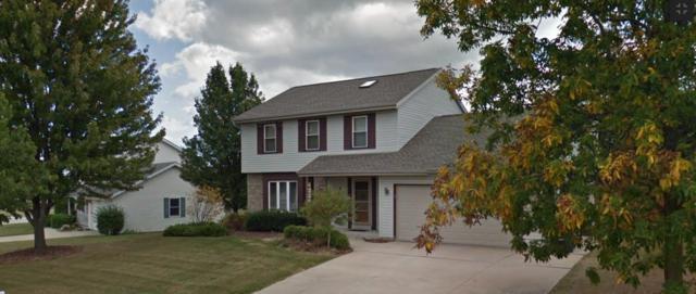 4225 W Madison Blvd, Franklin, WI 53132 (#1622382) :: eXp Realty LLC