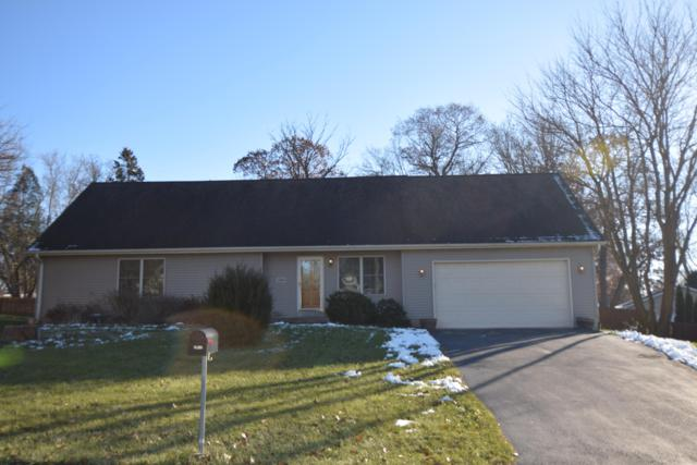 32805 48th St, Wheatland, WI 53105 (#1623547) :: Tom Didier Real Estate Team