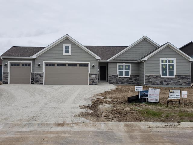 8023 98th Cir Lt 40, Pleasant Prairie, WI 53158 (#1624846) :: eXp Realty LLC