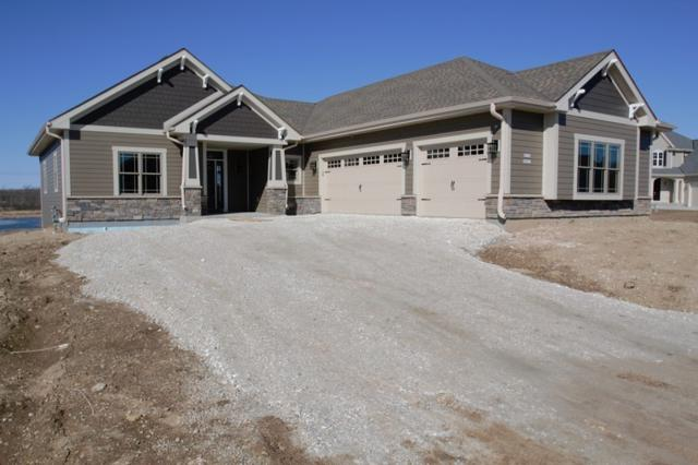 W186N8855 Duke St, Menomonee Falls, WI 53051 (#1624847) :: Tom Didier Real Estate Team