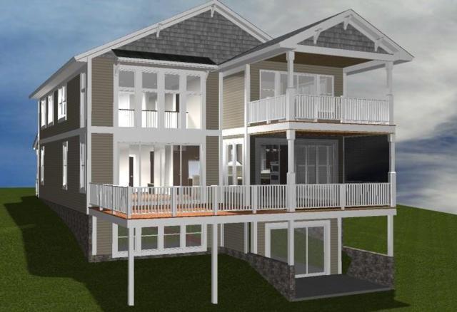 N55W34913 N Lake Dr, Oconomowoc, WI 53066 (#1625024) :: Tom Didier Real Estate Team