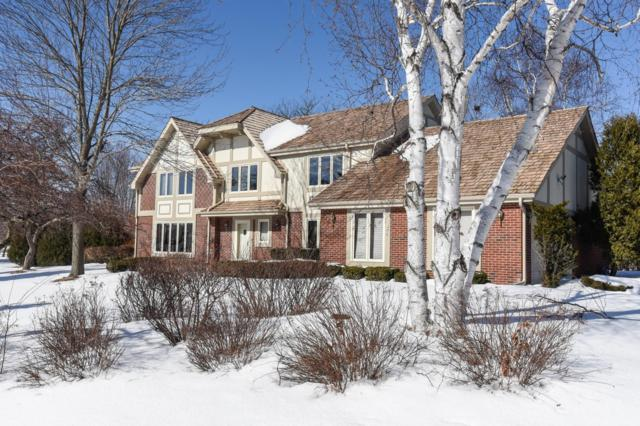 2435 Byron Ct, Brookfield, WI 53045 (#1626141) :: eXp Realty LLC