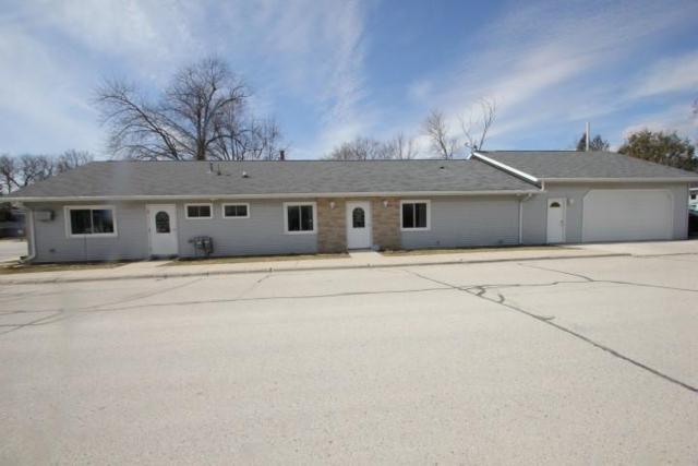 2230 Wisconsin Ave, New Holstein, WI 53061 (#1626765) :: Tom Didier Real Estate Team