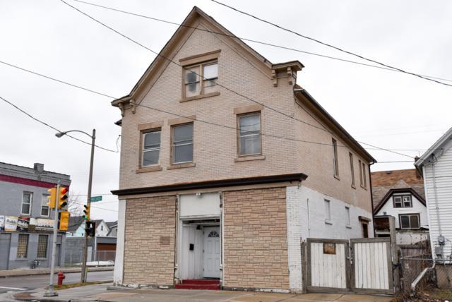 1574 W Becher St, Milwaukee, WI 53215 (#1627403) :: eXp Realty LLC