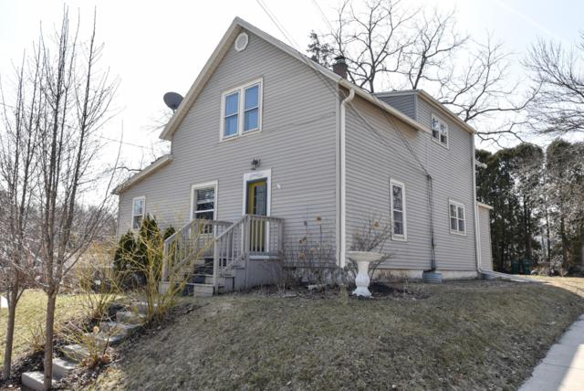 251 N Spring St, Port Washington, WI 53074 (#1628048) :: Tom Didier Real Estate Team
