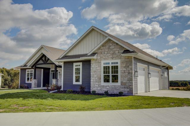 1848 Hunters Trl, Trenton, WI 53090 (#1628786) :: RE/MAX Service First Service First Pros
