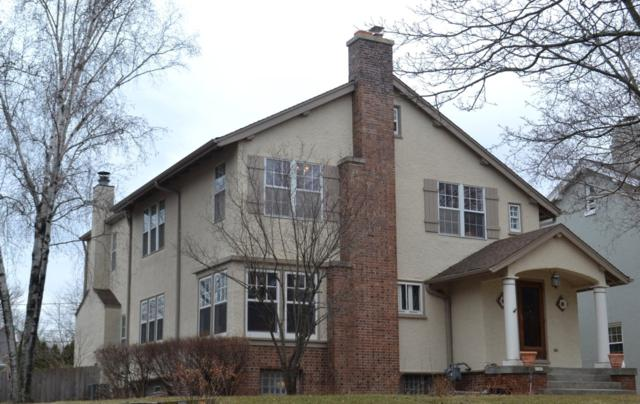 2305 E Newton Ave, Shorewood, WI 53211 (#1629823) :: Tom Didier Real Estate Team