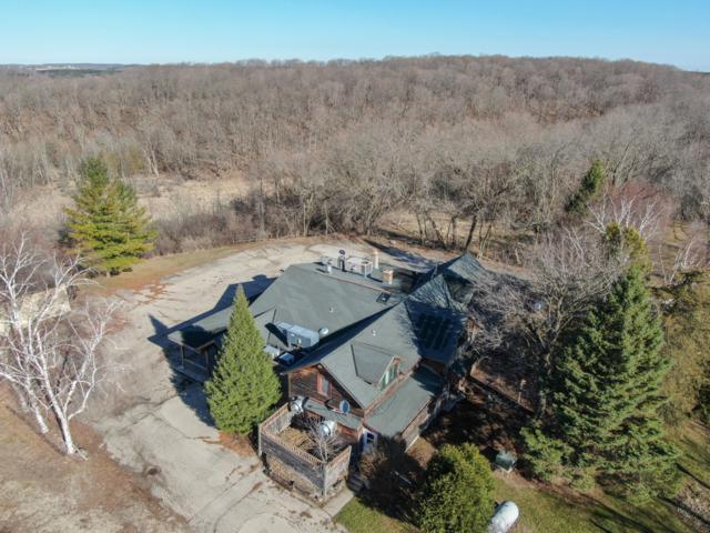 N1870 County Road Ggg, Auburn, WI 53010 (#1630731) :: Tom Didier Real Estate Team