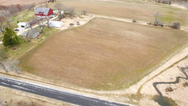 Lt1 Ulao Pkwy South, Grafton, WI 53024 (#1632226) :: Tom Didier Real Estate Team