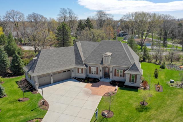 4210 Chapel Hill Ct, Brookfield, WI 53045 (#1632651) :: Tom Didier Real Estate Team