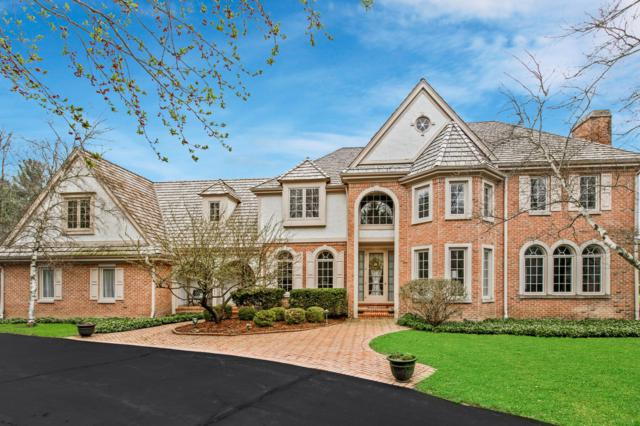 2111 W Columbia Dr, Mequon, WI 53092 (#1634074) :: Tom Didier Real Estate Team