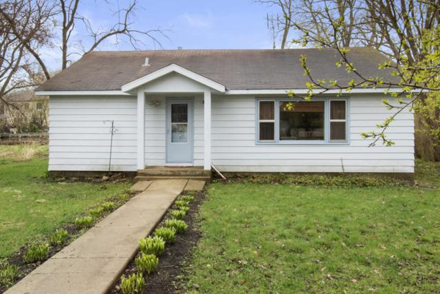 27217 112th St, Salem Lakes, WI 53179 (#1634357) :: RE/MAX Service First Service First Pros