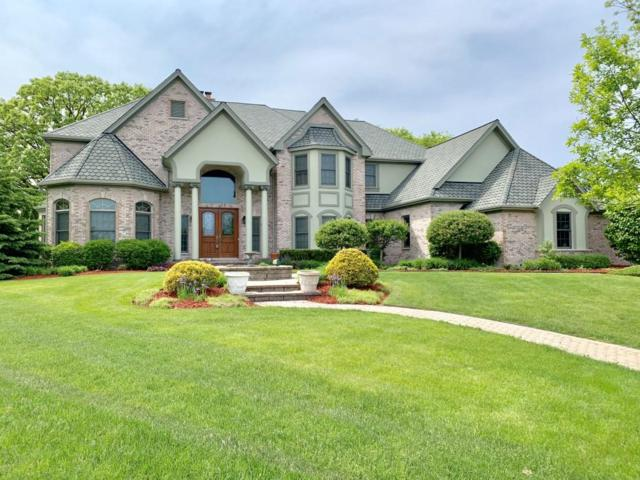 4378 94th St, Pleasant Prairie, WI 53158 (#1634508) :: Tom Didier Real Estate Team